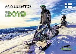 Arcticcat 2019